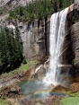 Vernal Falls Rainbows