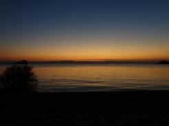 Lake Nyasa Sunset