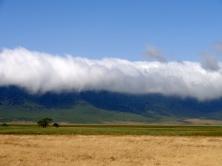 Ngorongoro Rim