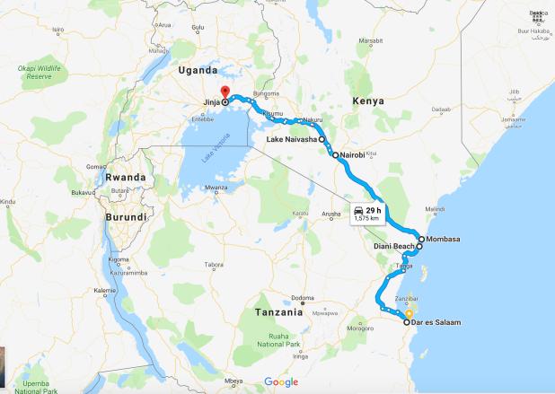 KenyaTravels